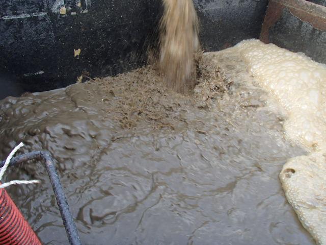 原泥(約20,000ppm)